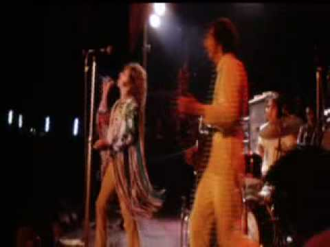 Summertime Blues - The Who (Live at the Isle of Wight)