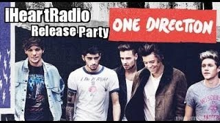 Download Mp3 One Direction - Iheartradio Midnight Memories Release Party