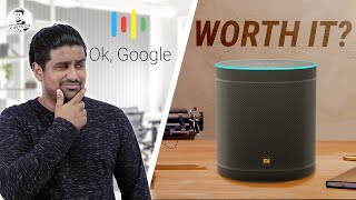 """Okay Google, Do I Need a Smart Speaker?"""