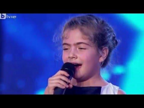 Елица Камбурова - Камино