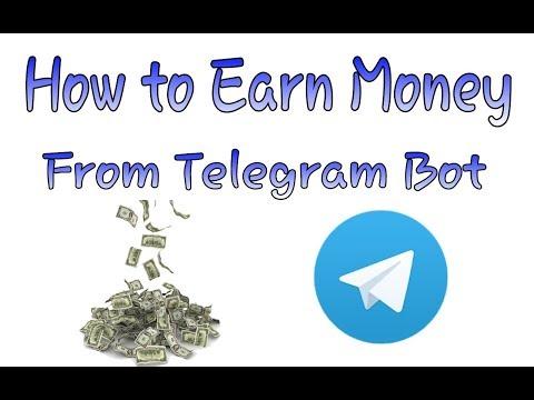 New Telegram Bot  100% Trusted Bot  earn money From Telegram