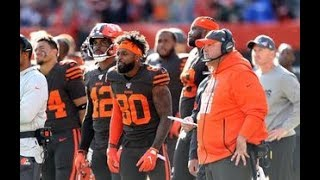 """The Browns are a """"Confusing Collection of Talent"""" - MS&LL 12/9/19 thumbnail"""