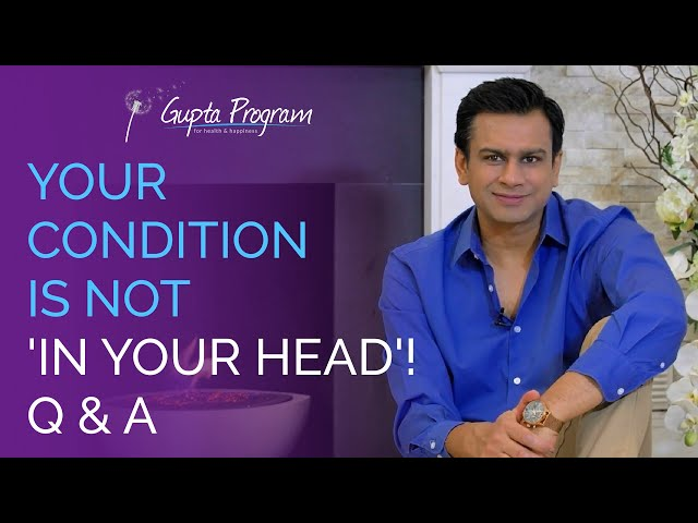 It's Not In Your Head Q & A | ME/CFS FIBROMYALGIA MCS EHS ADVICE |