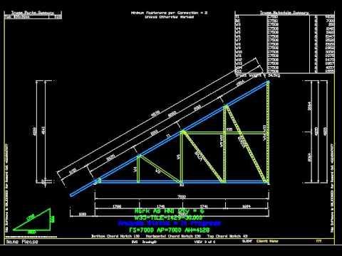Rangka Baja Ringan Atap Miring Download Software Youtube