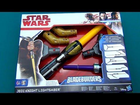 Звездные войны. Обзор меча из звездных воин. Игрушки для детей