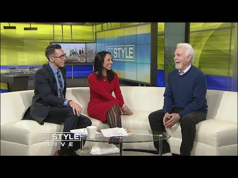 Actor Richard Kline's Newest Role in CT for