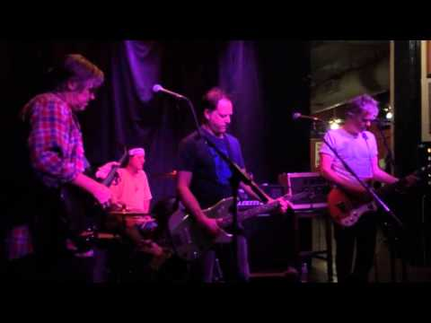 "The Grifters ""Spaced Out"" Live  @ MOTR Pub in Cincinnati"