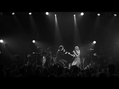 ALEKSEEV & TAYANNA - Кричу [Live з концерту TAYANNA]