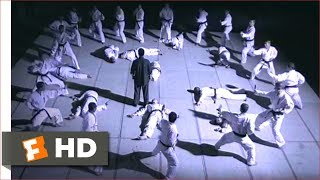 Ip Man (2010) - Ip Man vs. 10 Black Belts Scene (6/10) | Movieclips