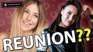 DagiBee & Bibi Reunion? | Celebstagram #Folge90