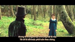 [Vietsub] 2007 Becoming Jane - Jane Austen and Tom Lefroy