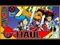 X-Men Comic Book Haul
