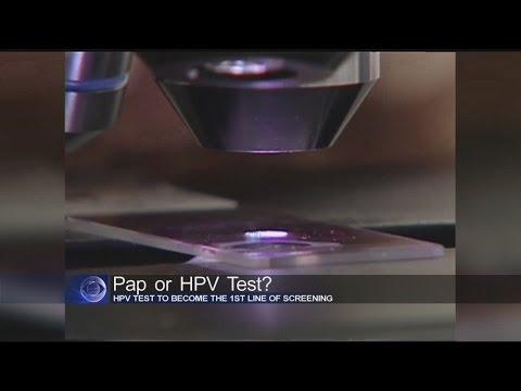 Poliklinika Harni - PAPA ili HPV testiranje: bolje išta nego ništa