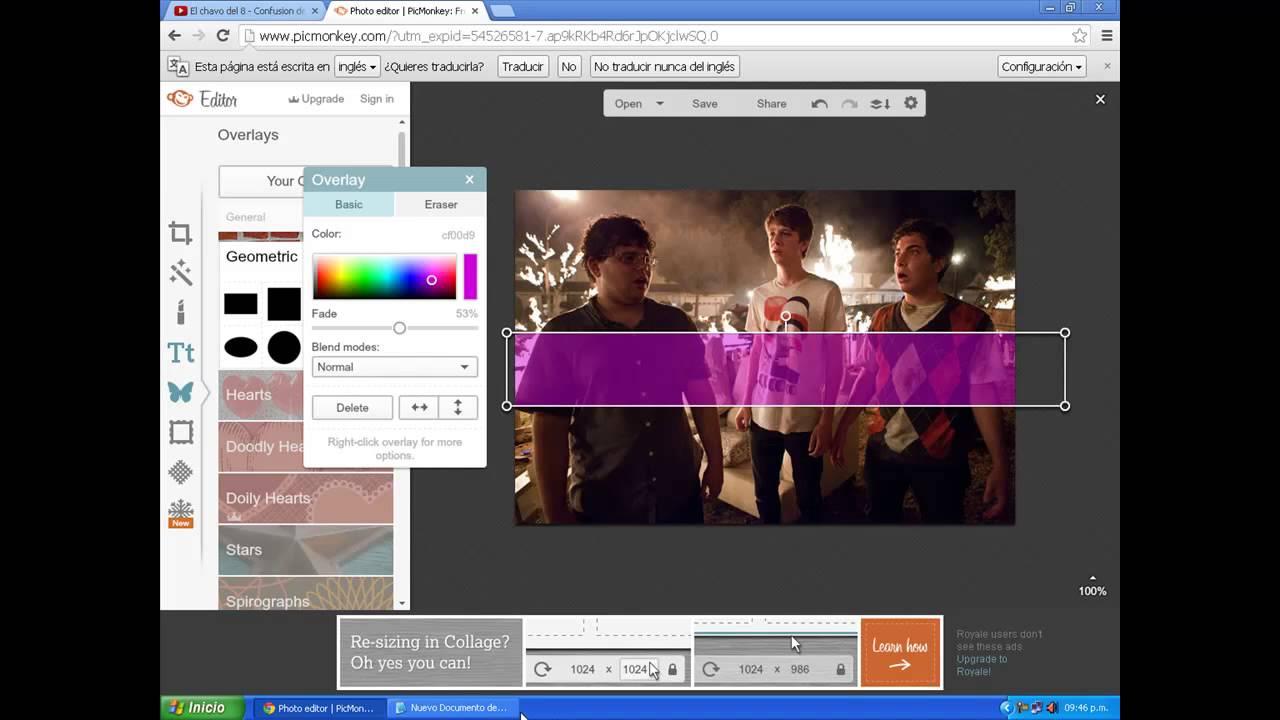descargar programa que modifique fotos