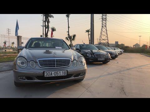 Toàn Mercedes + BMW giá rẻ - đời cao. Giá chỉ từ 140tr - 450tr. LH 0395818688-