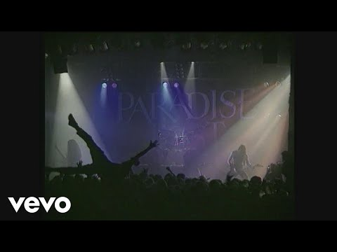 Paradise Lost - Mortals Watch the Day (Live At The Longhorn 1993)