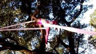 YELP ORLANDO - Bohemian Bash 2013 - Fun Dipped Orlando's 1st Homegrown Circus
