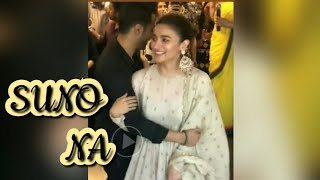 Suno na || varia vm || love that never ends