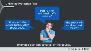 Why you want to update from Anti DDoS Pro to Anti DDoS Premium
