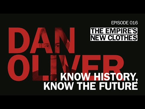 Coming Inflation? Economic History is Your Key to Financial Literacy with Dan Oliver