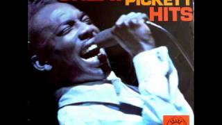WILSON PICKETT. 1967. baby don
