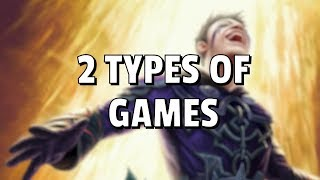 Hearthstone - The 2 Types of Renounce Darkness Games