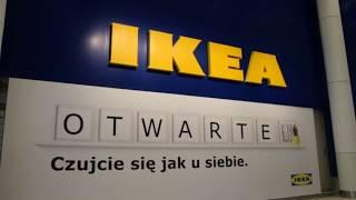 Otwarcie IKEA Lublin