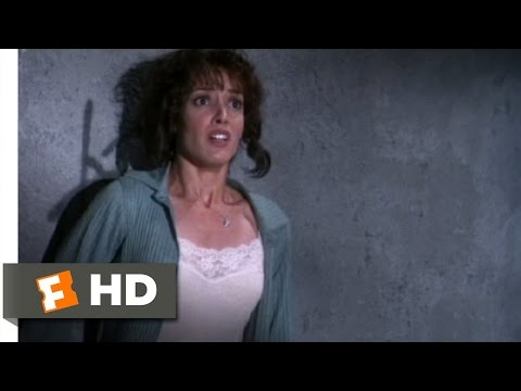 The Prophecy II (6/8) Movie CLIP - Run Down by an Angel (1998) HD