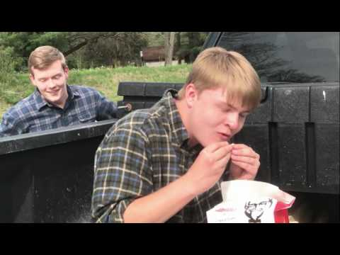 Full Truck- an American Literature Project