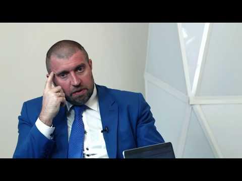 Дмитрий ПОТАПЕНКО: 'Бизнес-тренинги