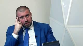 """Дмитрий ПОТАПЕНКО: """"Бизнес-тренинги - это костыли, которые ты сам себе ставишь"""""""