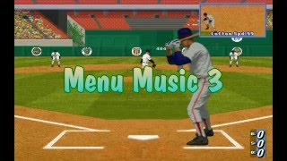 Hardball 5 - Menu Music 3