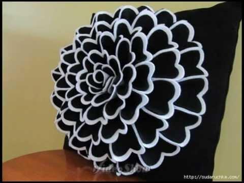 Декор подушки.The decor pillows