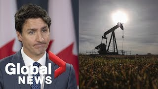 Canada Election: Trudeau vows to do more for frustrated Western Canadians