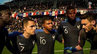 RAMENEZ LA COUPE A LA MAISON | FRANCE CELEBRATION | FIFA 2018 WORLD CUP