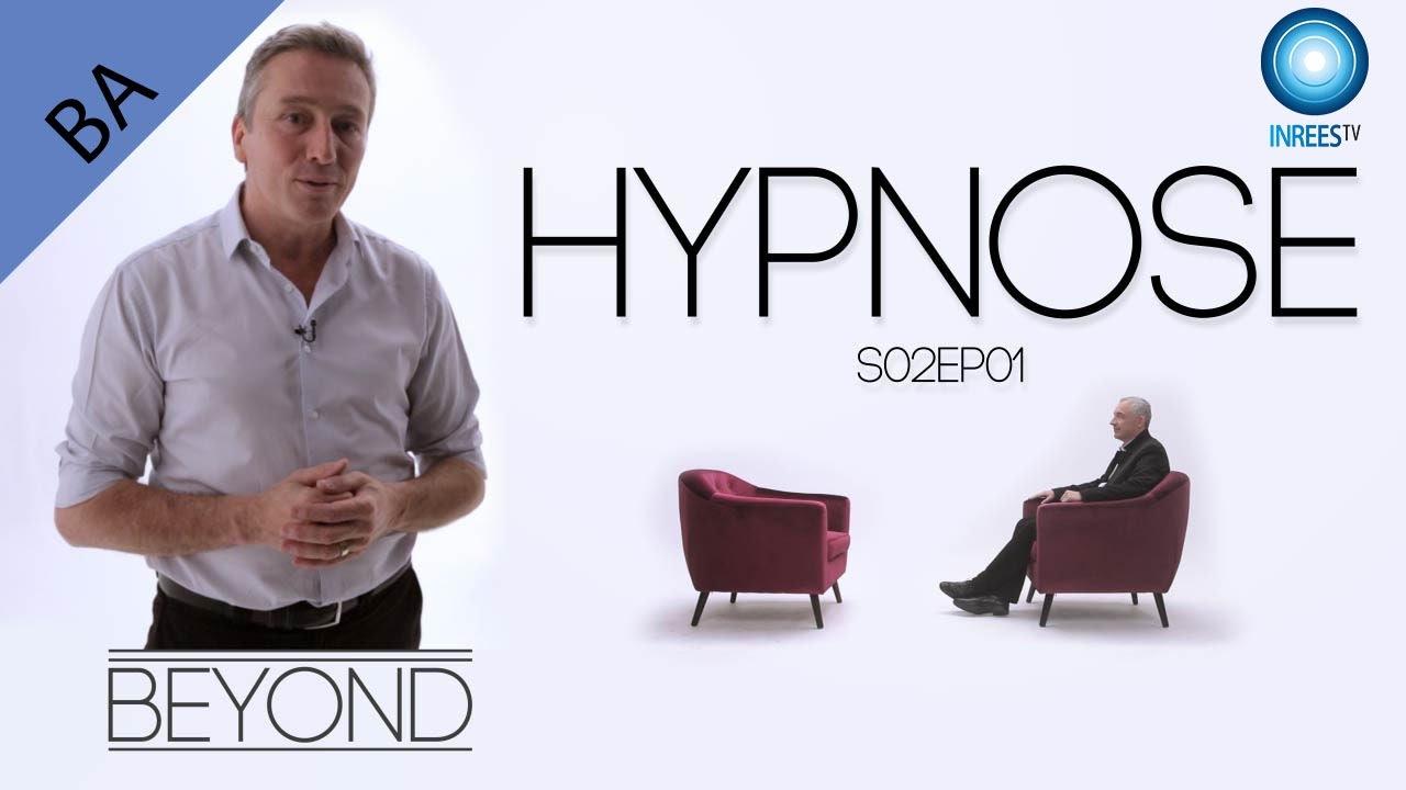 Download De l'hypnose vers le cosmos : BEYOND S2E1 - Teaser INREES TV