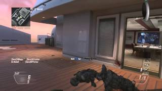 Call Of Duty Black Ops 2   Awesome Game by laiphatdatcorp