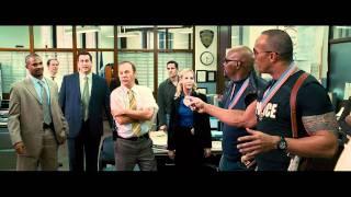 Die etwas anderen Cops: Ey Halt deine Fresse