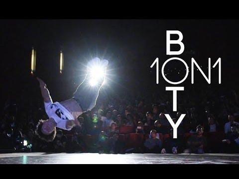 Battle of the Year 2013 Bboy 1on1 | YAK FILMS x BOTY x RJD2