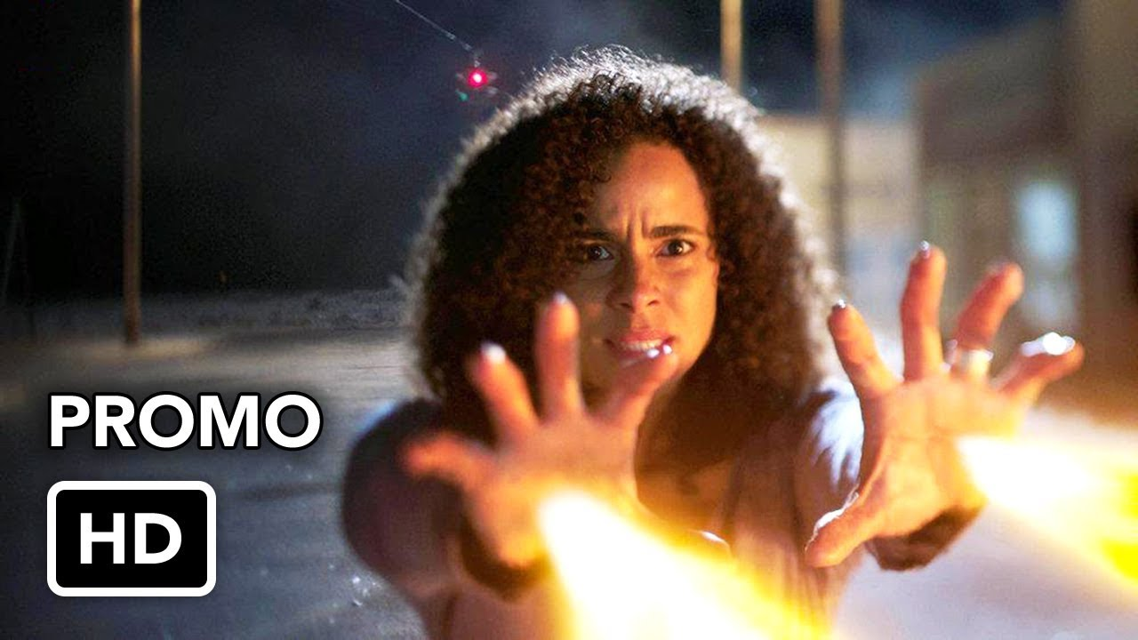 """Download Midnight Texas 1x09 Promo """"Riders on the Storm"""" (HD)"""