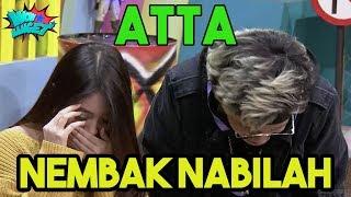 Download Video ATTA NEMBAK NABILAH | WOW BANGET (18/02/19) PART 3 MP3 3GP MP4