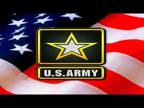 """The United States Army -  """"This We'll Defend"""""""