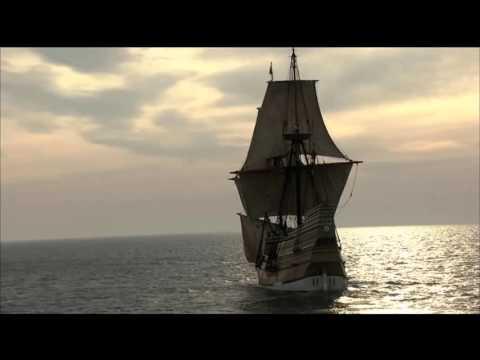 The Pilgrims Official Trailer