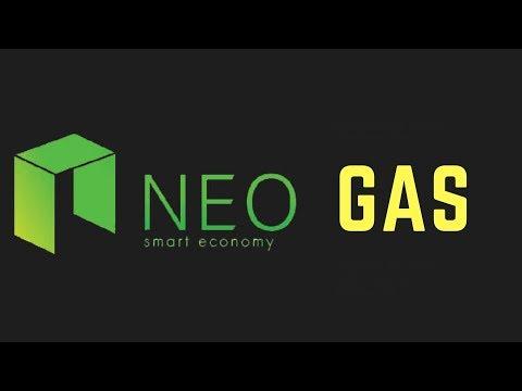 NEO GAS Available on Binance Exchange