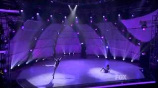 Caithlyn and Mitchell Top 14 Performances So You Think You Can Dance Season 8 July 6, 2011