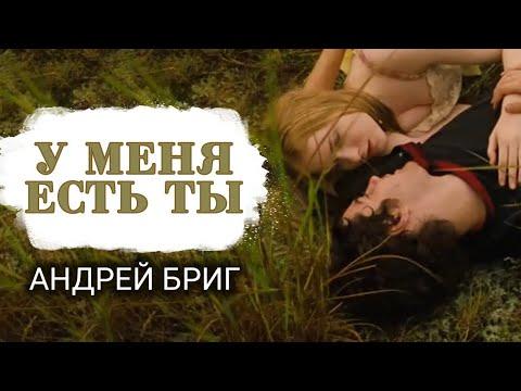 У меня есть ты // Андрей Бриг. Лирик-видео
