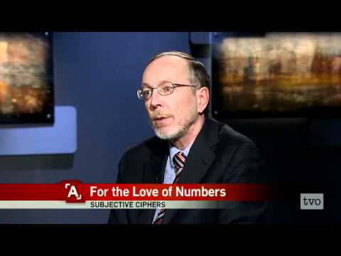 Philip Cross: For the Love of Numbers