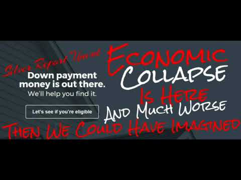 Largest Housing Bubble In U S History Is Popping Economic Collapse 2017