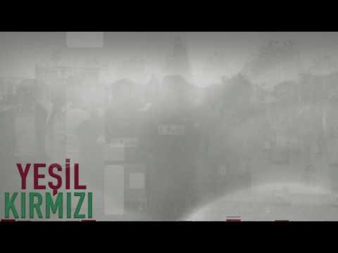 Mayki Murat Başaran - Hey Cane (Remix) [ Yeşil Kırmızı Orijinal Film Müziği © 2016 ]