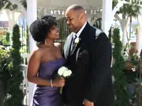 5 Year Wedding Vow Renewal In Las Vegas Youtube